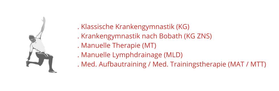 Physiotherapie Schätzle - Leistung-1