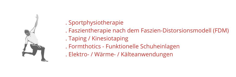 Physiotherapie Schätzle - Leistung-2