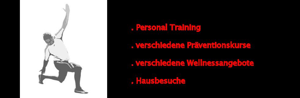 Physiotherapie Schätzle - Leistung-3